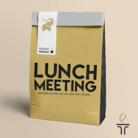 Lunch Meeting by keepitliberal.de